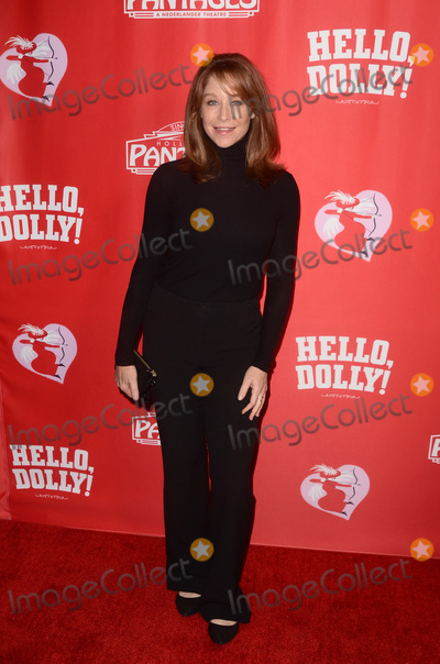 Photo - Hello Dolly Los Angeles Opening night