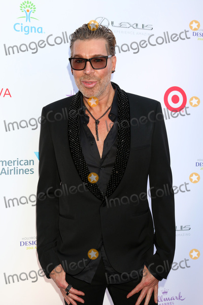 Photo - LOS ANGELES - JUL 14  Chaz Dean at the 20th Annual DesignCare Gala on the Private Estate on July 14 2018 in Malibu CA