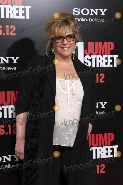 Caroline Aaron Photo - 21 Jump Street  Premiere