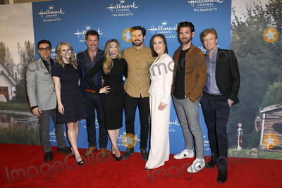 Photo - LOS ANGELES - FEB 11  Cast When Calls The Heart at the When Calls the Heart TV show season 7 premiere at the Beverly Wilshire Hotel on February 11 2020 in Beverly Hills CA