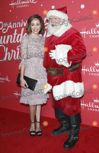 Photo - Hallmark 10th Anniversary Countdown to Christmas