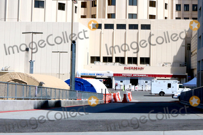 Photo - Hospital changes due to COVID-19