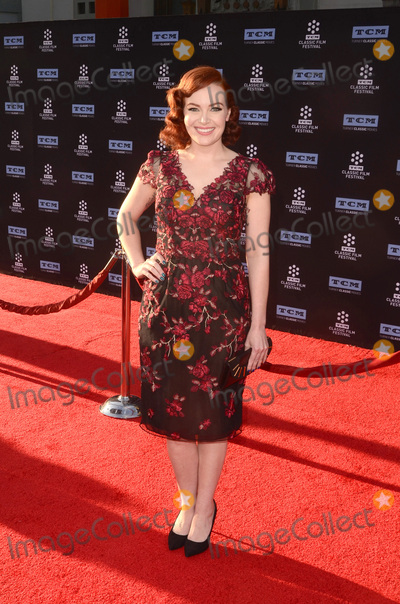 Photo - 2017 TCM Classic Film Festival Opening Night Red Carpet