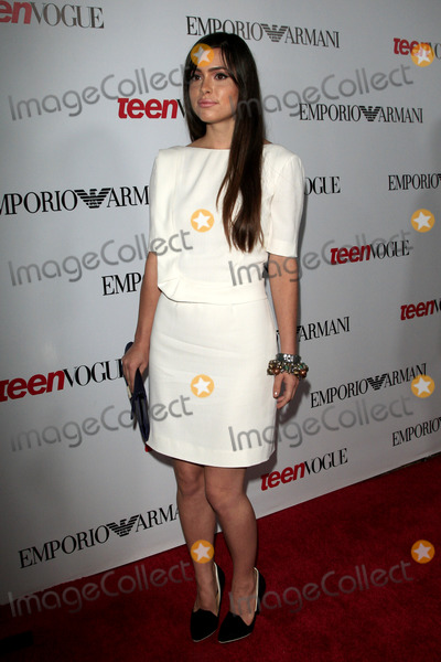 Alex Frnka Photo - LOS ANGELES - SEP 27  Alex Frnka at the Teen Vogues 10th Annual Young Hollywood Party at Private Location on September 27 2012 in Beverly Hills CA