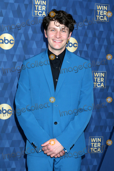 Photo - ABC TCA Winter Press Tour