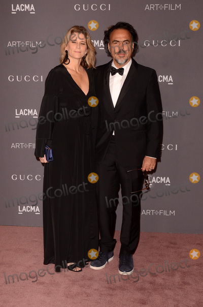 Photos From LACMA: Art and Film Gala