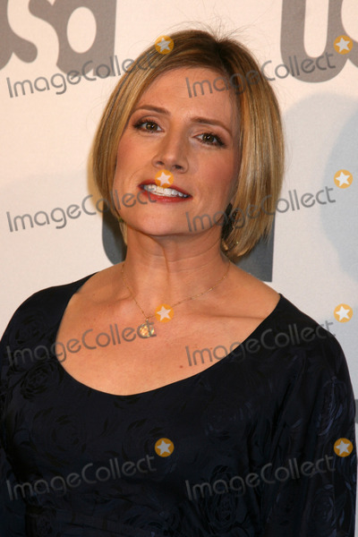 Kirsten Nelson Photo - USA Network 2008 LA Upfront