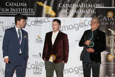 Photos From Catalina Film Festival Drive Thru Red Carpet, Saturday