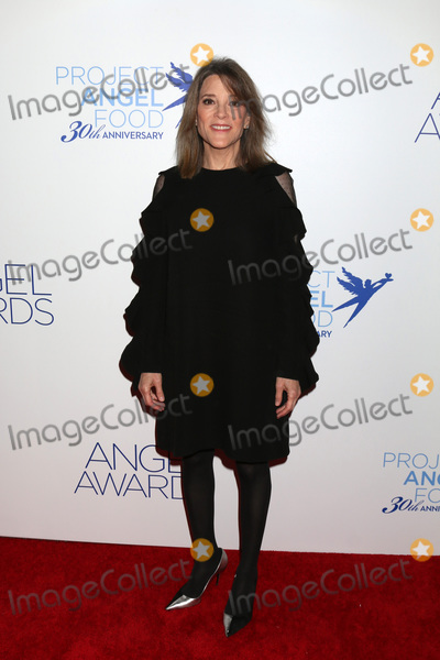 Photos From Project Angel Food Awards Gala