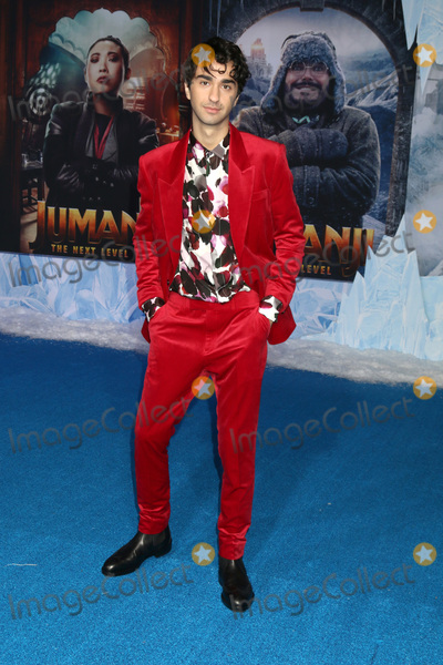 Photos From 'Jumanji:  The Next Level' Premiere