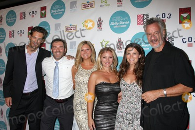 Photo - USA - 9th Annual HollyShorts Film Festival Opening Night