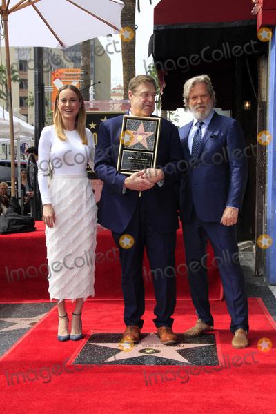Photo - John Goodman Walk of Fame Star Ceremony