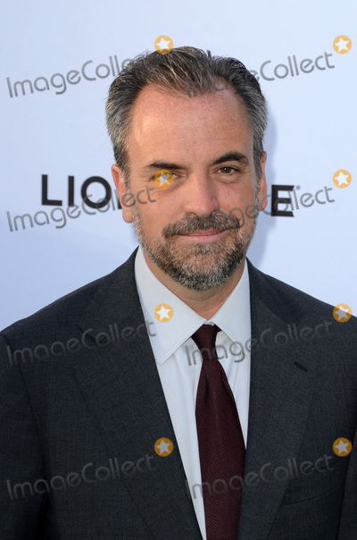 Craig Wright Photo - LOS ANGELES - JUN 15  Craig Wright at the Greenleaf OWN Series Premiere at the The Lot on June 15 2016 in West Hollywood CA