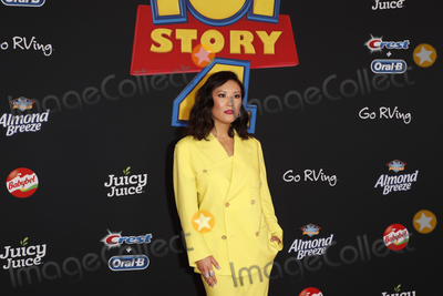 Photos From 'Toy Story 4' Premiere