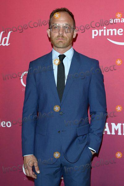 Photo - LOS ANGELES - FEB 19  Ethan Embry at the 2019 Costume Designers Guild Awards at the Beverly Hilton Hotel on February 19 2019 in Beverly Hills CA