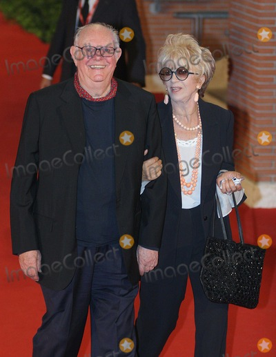 Photos From Rome Film Festival - Archival Pictures - PHOTOlink - 109886