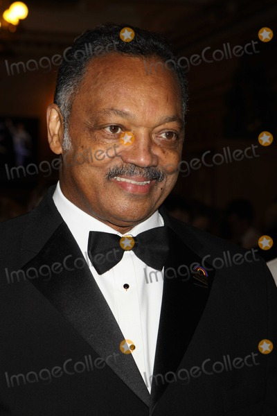 Alvin Ailey Photo - New York 12-2-09Jesse Jackson and wifeat opening  gala of Alvin Ailey American Dance Theatreat City Center 131 w55stDigital photo by Maggie Wilson-PHOTOlinknet