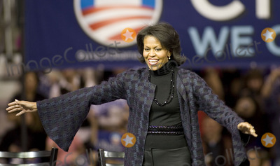 Photos From Michelle Obama