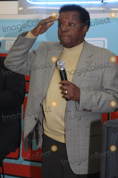 Photo - Little Anthony - Archival Pictures - PHOTOlink - 108401