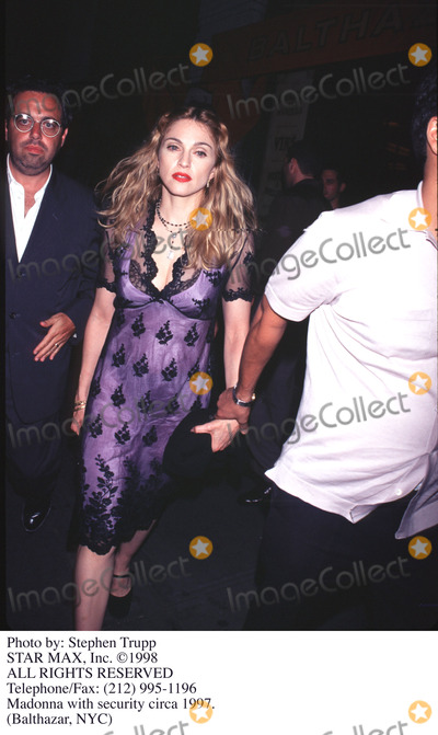 Photos From Madonna - Archival Pictures -  Star Max  - 115607