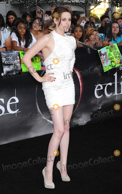 Photo - Premiere of eclipse (Los Angeles CA)