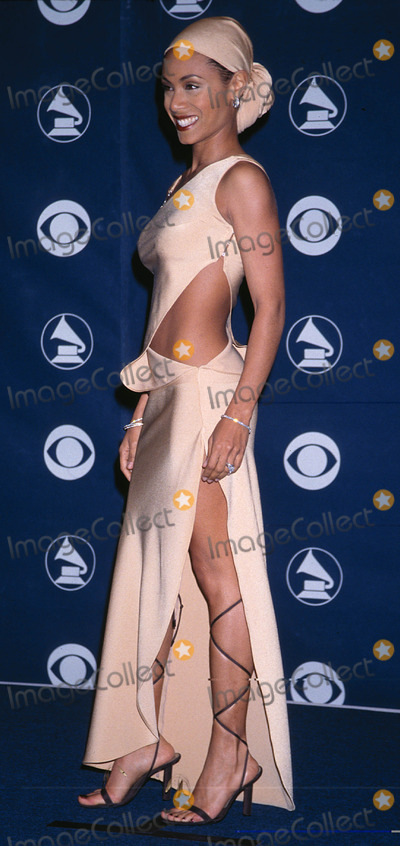 Photos From Jada Pinkett SMX C Moore - Archival Pictures -  Star Max  - 114685