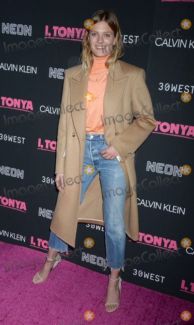 Photo - I Tonya premiere in New York City