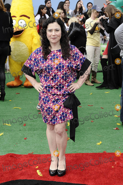 Photo - Angry Birds Premiere