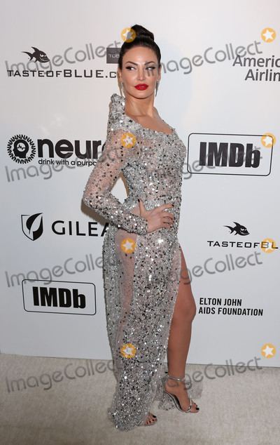 Photo - 27th Annual Elton John AIDS Foundation Academy Awards Viewing Party