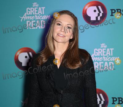 Photos From PBS Launch of 'The Great American Read' in NYC