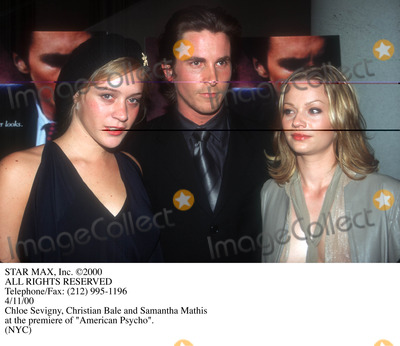 photos and pictures star max inc 2000 chloe sevigny christian