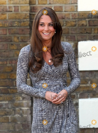 Photo - Photo by KGC-22starmaxinccom2013STAR MAXALL RIGHTS RESERVEDTelephoneFax (212) 995-119621913Kate Middleton at Hope House in Chiswick(London England)US syndication only