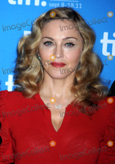 Photos From Madonna at the Toronto Film Festival