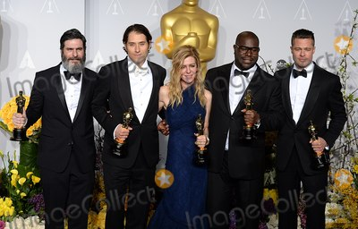 Photo - The 86th Academy Awards (Oscars)