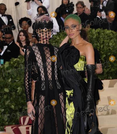 Photo - Costume Institute Benefit Gala 2018 in NYC