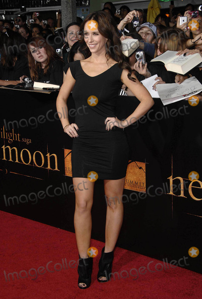 Photos From Premiere of 'the twilight saga: new moon' (Westwood, CA)