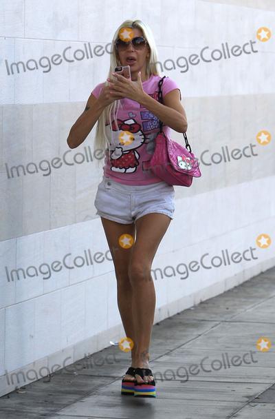 Angelique Morgan Photo - Photo by SMXRFstarmaxinccomSTAR MAXCopyright 2017ALL RIGHTS RESERVEDTelephoneFax (212) 995-1196101317Angelique Morgan is seen in Los Angeles CA