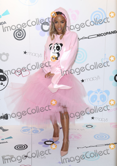 Photos From Nicopanda Macy's Collection Launch Celebration Ball in NYC