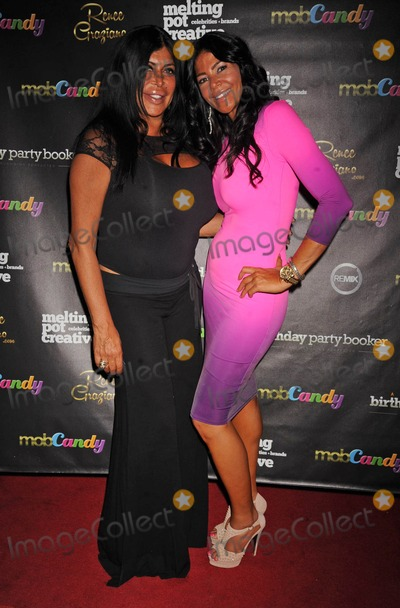 Photo - Mobcandy Fashion Line Launch