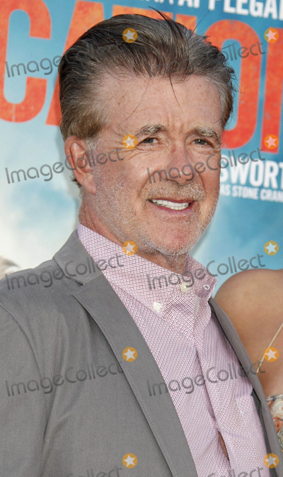 Alan Thicke Photo - Photo by REWestcomstarmaxinccomSTAR MAX2015ALL RIGHTS RESERVEDTelephoneFax (212) 995-119672715Alan Thicke at the premiere of Vacation(Westwood CA)