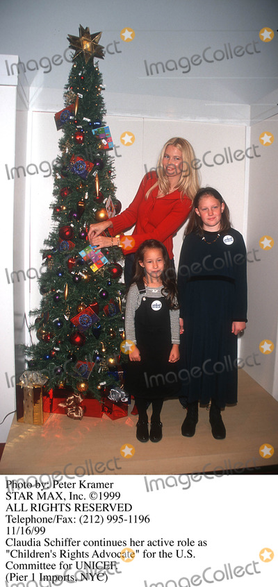 Photos From Claudia Schiffer - Archival Pictures -  Star Max  - 115453