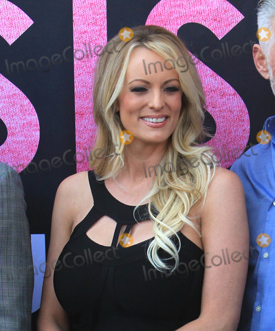 Photo - Photo by SMXRFstarmaxinccomSTAR MAX2018ALL RIGHTS RESERVEDTelephoneFax (212) 995-119652318Stormy Daniels at a Fan Meet And Greet in West Hollywood CA