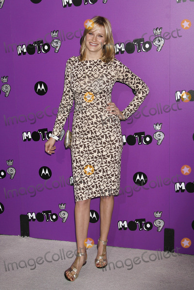 Photos From Nicholle Tom at Motorola's 9th Annual Anniversary Party. (Westwood, CA)