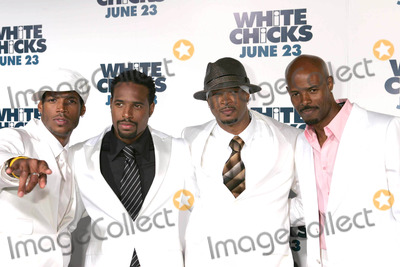 What words..., Damon and keenen ivory wayans