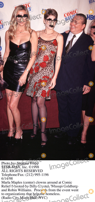 Photos From Comic Relief - Archival Pictures -  Star Max  - 115669