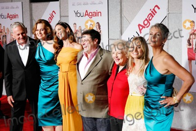 Photo - You Again Arrivals