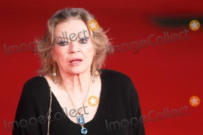 Anita Ekberg Photo - Anita Ekberg on the red carpet at Auditorium Parco Della Musica for the world restoration premiere of La Dolce Vita during the 5th International Rome Film Festival Rome ITA 103010
