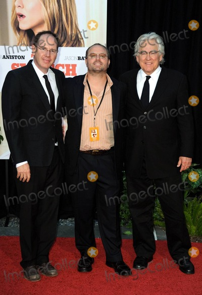Albert Berger Photo - Producer Albert Berger (L) with writer Allan Loeb and producer Ron Yerxa at the premiere of The Switch at the Arclight Theatre in Hollywood CA 81610