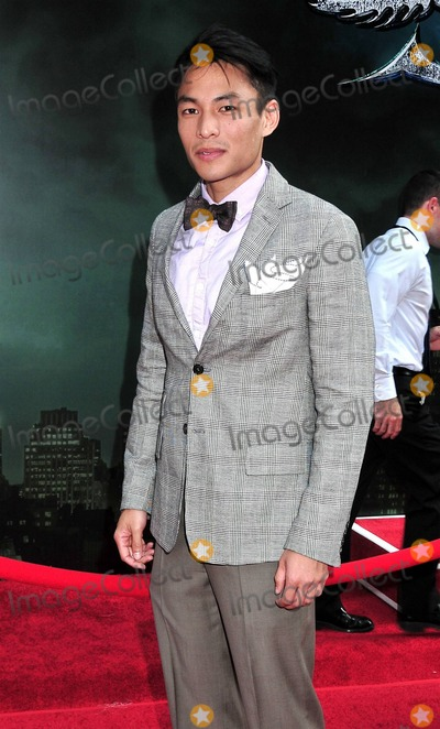 Photo - Sorcerers Apprentice Premiere