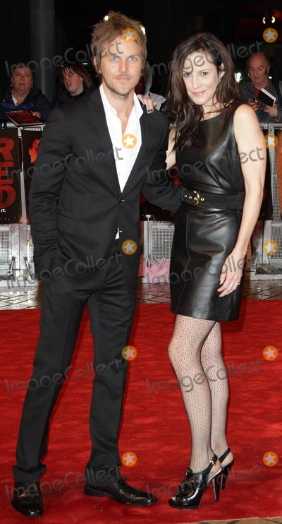In A Y Black Leather Mini Dress Mary Louise Parker And